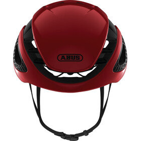 ABUS GameChanger Aero Helmet blaze red